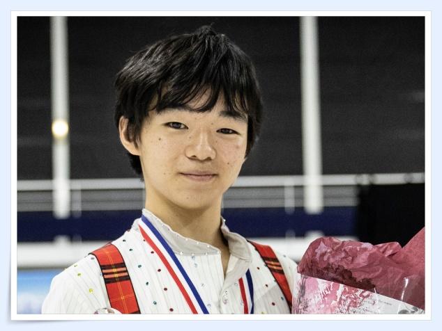 鍵山優真の父親は元五輪選手でコーチだった!現在は病気?