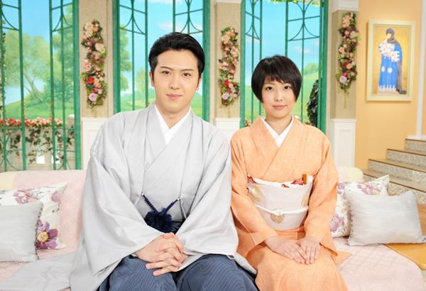 【画像】尾上松也の妹は春本由香!松たか子と似てるけど親戚なの?