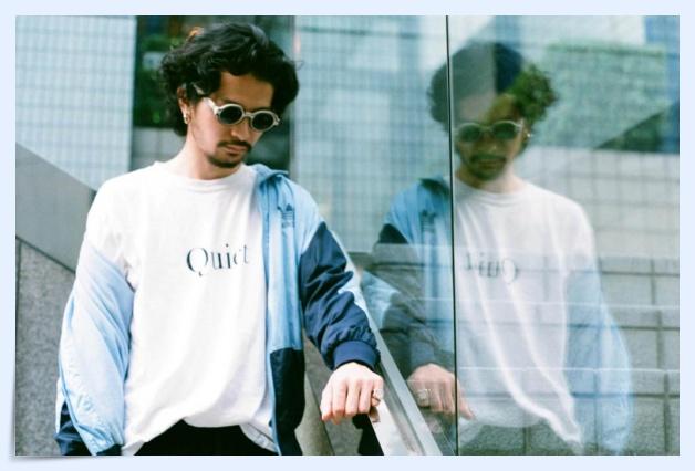 【画像】常田大希のファッションまとめ!好きなブランドや古着屋も!
