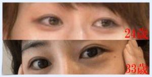 田中みな実,目