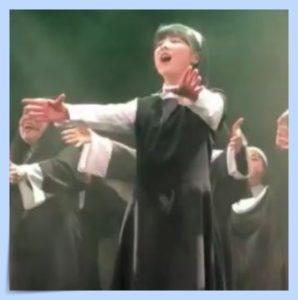 ミイヒ,ミュージカル