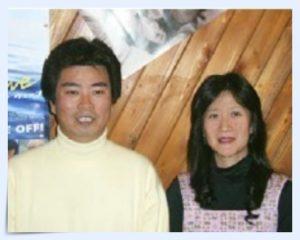 三浦春馬,母親,画像