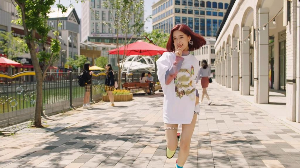 【NiziU】PVのロケ地まとめ!『MakeYouHappy』撮影場所は韓国!