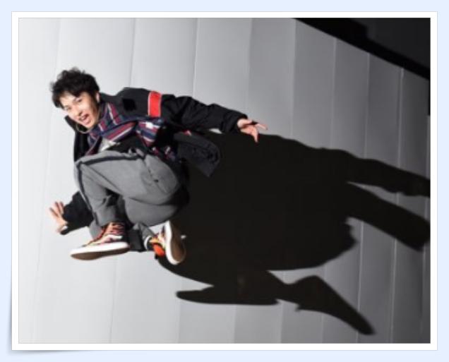【画像】荒木駿平プロフィールと経歴まとめ!年収やダンサーの実力は?