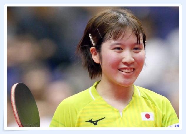 平野美宇の母親は卓球教室の監督!教育法が人気で本の出版や講演も!
