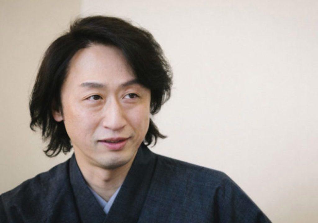 【画像】喜多村緑郎の経歴まとめ!養成所入門から看板役者になるまで