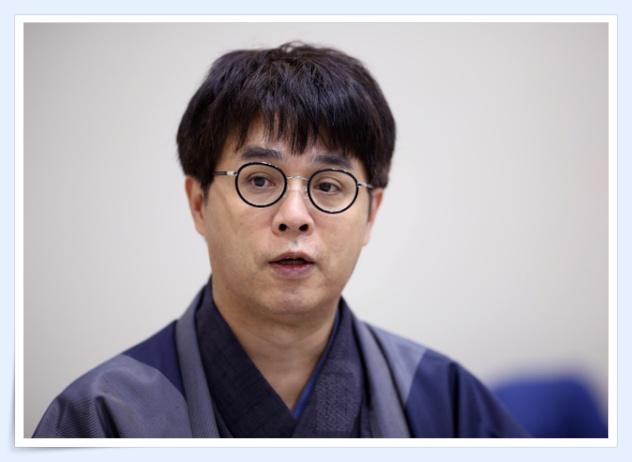 立川志らく,嫁,韓国