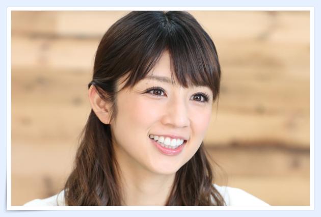 小倉優子,旦那,歯科医院